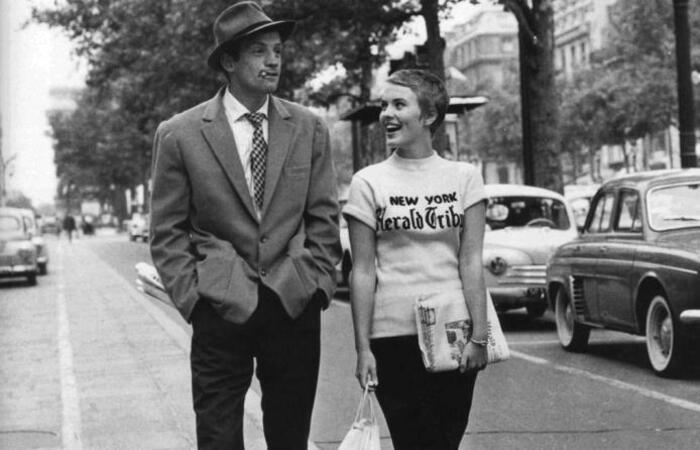 Clássico de Godard é o homenageado no Festival Varilux de Cinema Francês, que começa hoje (Foto: Reprodução)