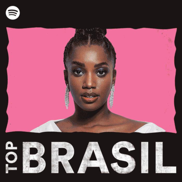 (Foto: Divulgação/Spotify)