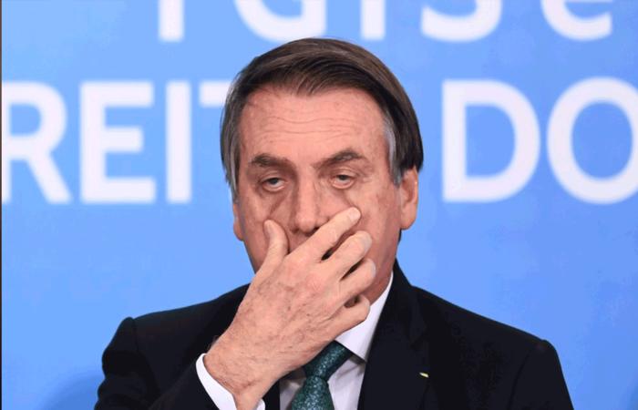 (Foto: Evaristo Sá/AFP )