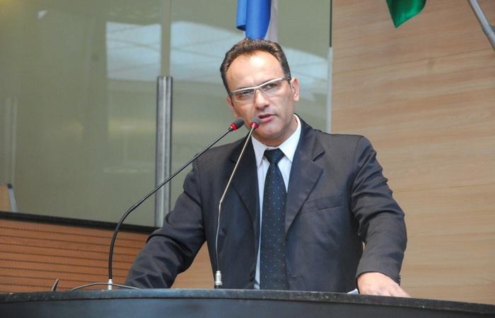 Maré Malta foi vereador suplente por dois mandatos e esteve na Câmara Municipal do Recife entre 2009 e 2012 e depois de 2013 a 2016 (Foto: Câmara Municipal do Recife )