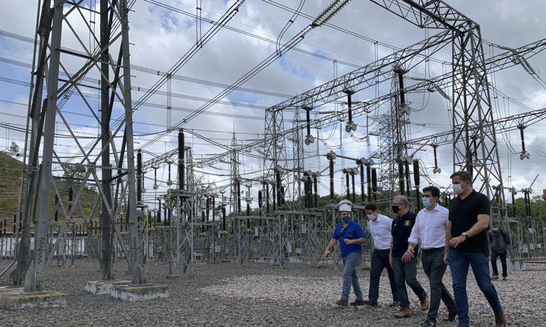 (Foto: Ministério de Minas e Energia / Divulgação)