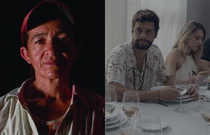 Nós, que ficamos (PE) e O Buscador (RJ) são os longas da noite (Foto: Cine PE/Divulgação)