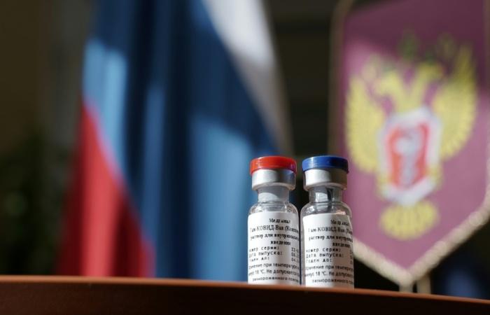 (Foto: Divulgação/Ministério da Saúde da Russia)