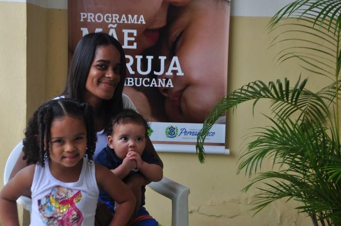 (Foto: Divulgação/Mãe Coruja )