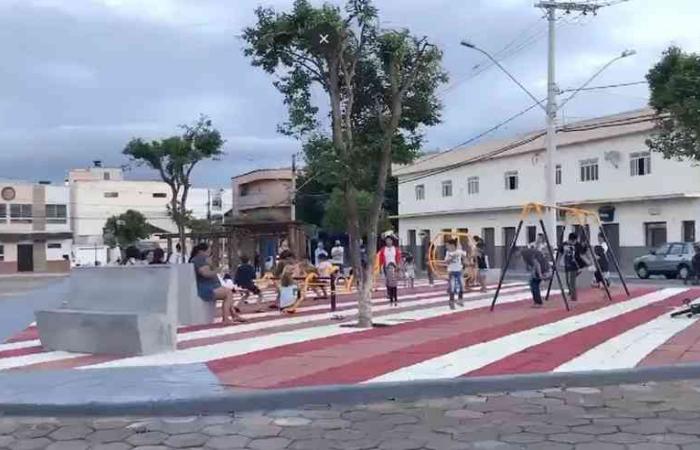 (Foto: Prefeitura de Taiobeiras/ Divulgação)