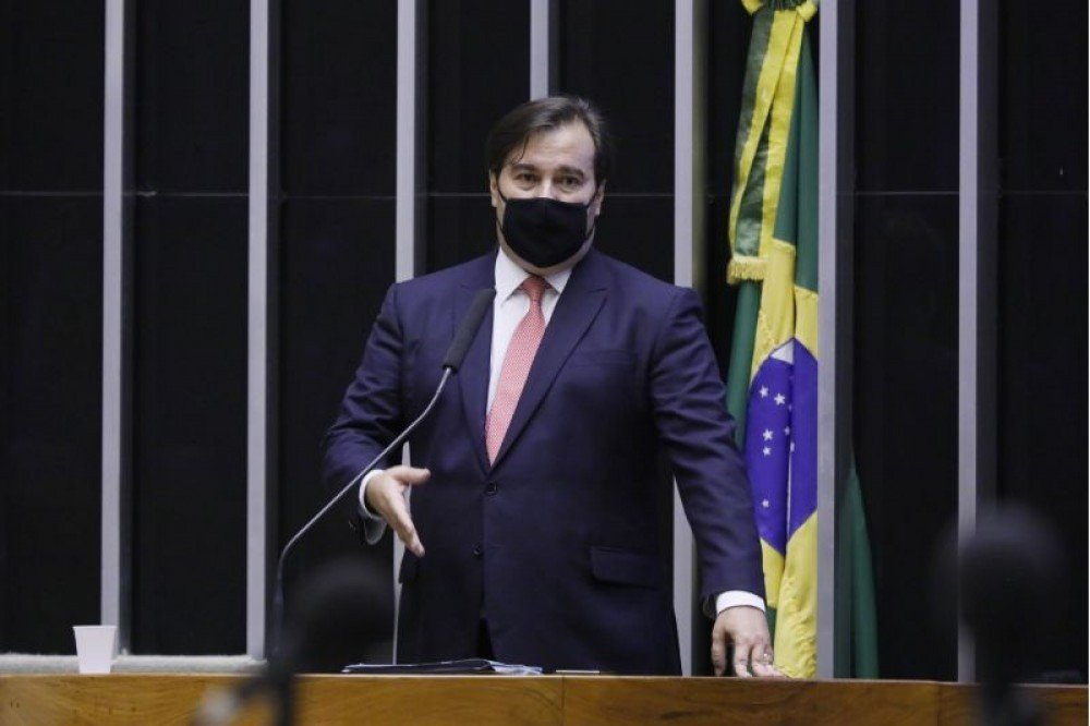 (Foto: Najara Araujo/Camara dos Deputados)