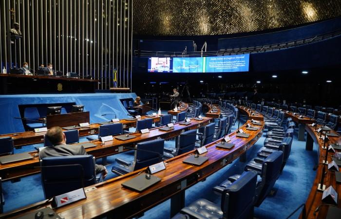 (Foto: Pablo Valadares / Câmara dos Deputados)