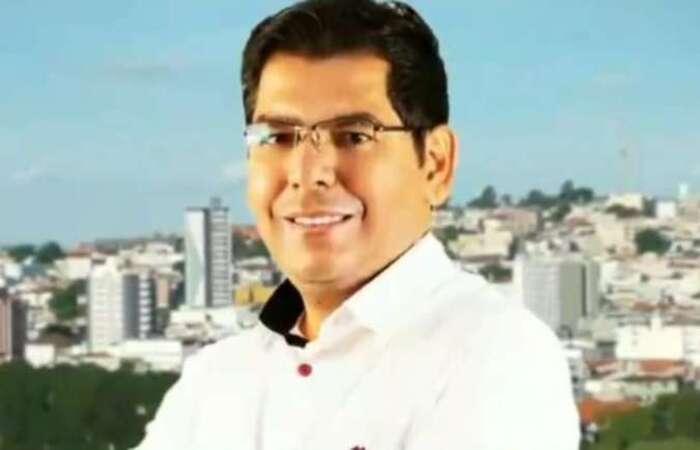 Ex-andarilho é eleito vereador em Três Corações (Foto: Reprodução/Facebook)