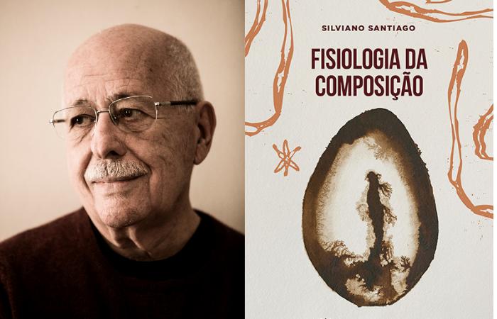 O escritor, ensaísta e crítico literário Silviano Santiago lança livro Fisiologia da composição. (Foto: Divulgação)