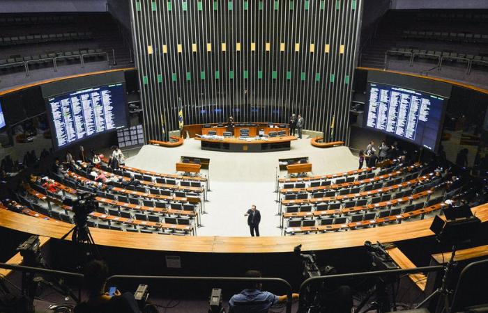 (Foto: Antonio Cruz/ Agência Brasil )