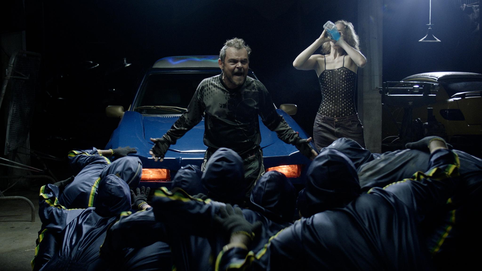 Dirigido por Renata Pinheiros, Carro Rei é um dos dois brasileiros selecionados.  (Foto: Divulgação)