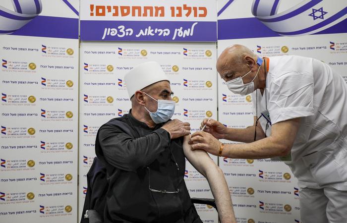 Após um aumento no número de infecções, o governo decretou um novo confinamento a partir deste domingo (Foto: JALAA MAREY / AFP  )
