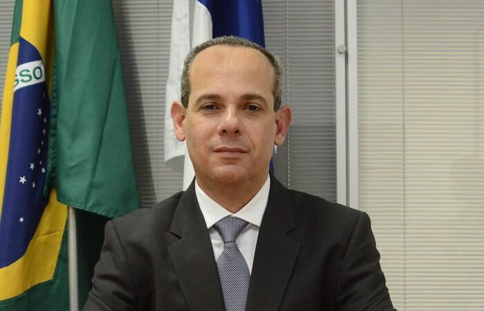 Nos últimos seis anos, Fred Amâncio esteve à frente da Secretaria Estadual de Educação no governo Paulo Câmara (PSB). (Foto: Divulgação)