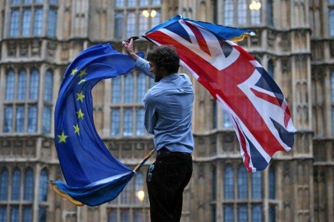 (Foto: JUSTIN TALLIS / AFP)