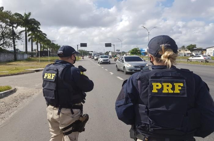 (Foto: Divulgação/ PRF)