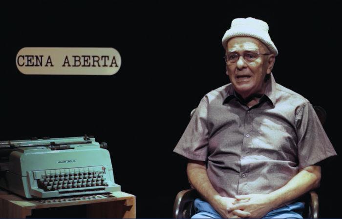 Valdi Coutinho se foi aos 77 anos (Foto: Divulgação)