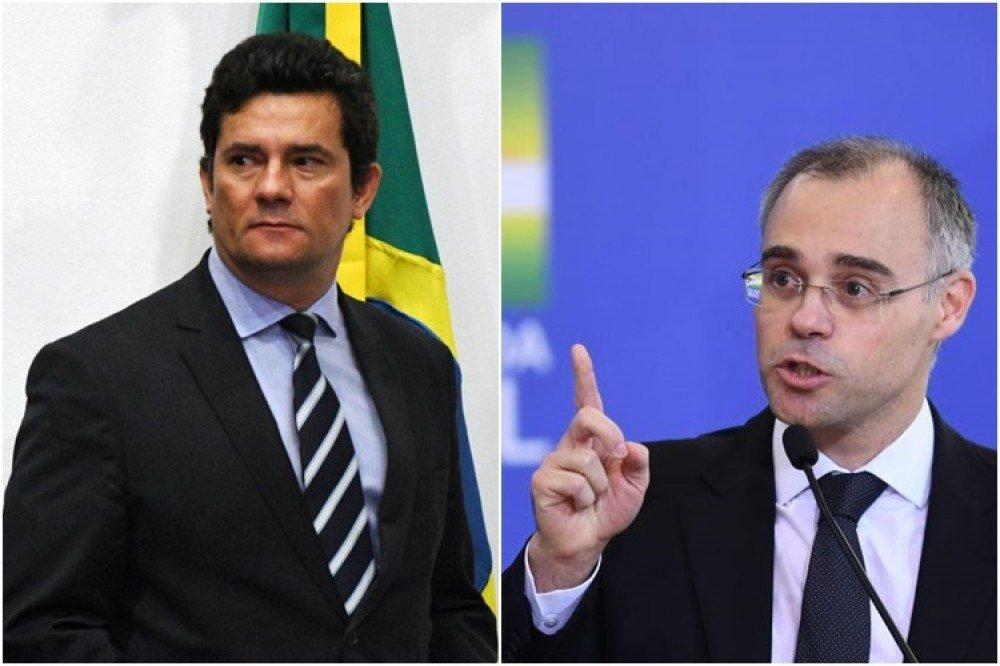 (Fotos: Ed Alves/CB/D.A Press - AFP / EVARISTO SA)
