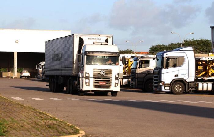 O curso à distância é dividido em dois módulos, com carga horária de 24 horas/aula. (Foto: Suape/Divulgação)