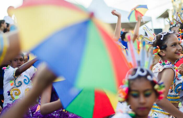 O projeto Frevo: (Re)Construindo Memórias de Nossa Cultura, foi o primeiro colocado da categoria Formação no ano passado. (Foto: Jan Ribeiro/Fundarpe)
