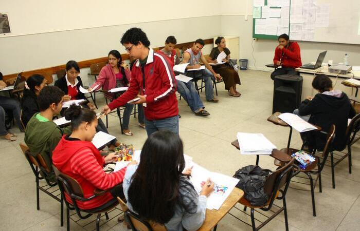 O edital é voltado para quem tem um projeto de oficina ou formação na área de cultura (Foto: Val Lima/Secult-PE)