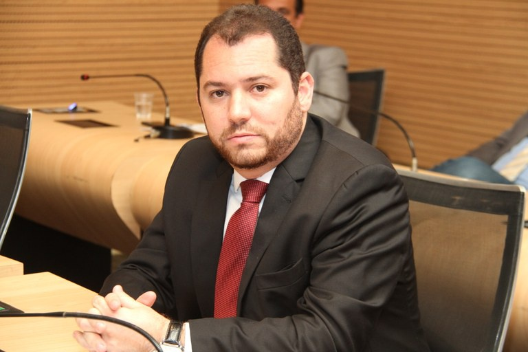 (Carlos Lima / PCR / Divulgação)