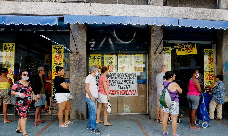 Índice de Confiança Empresarial recua 0,4 ponto e fecha o ano em 95,2.  (Foto: Tânia Rêgo/Agência Brasil)