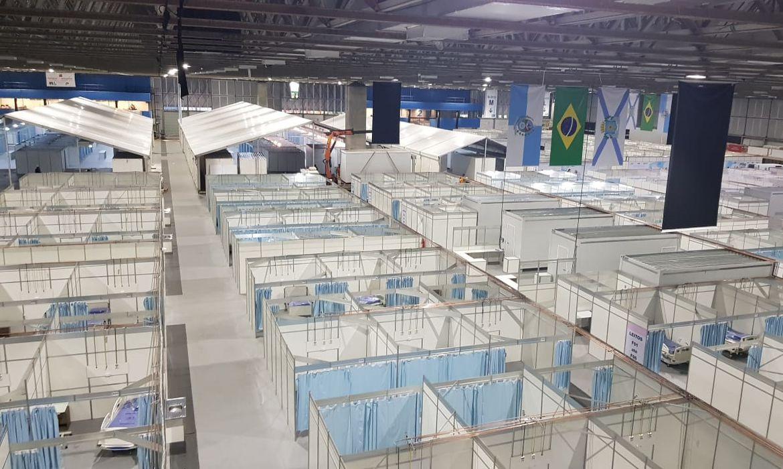 (Foto: Prefeitura do Rio de Janeiro / Divulgação)
