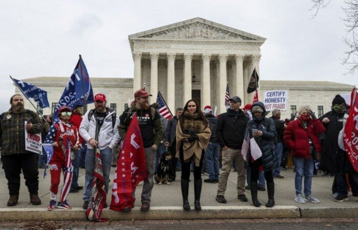 (Foto: TASOS KATOPODIS/GETTY IMAGES NORTH AMERICA/GETTY IMAGES VIA AFP)
