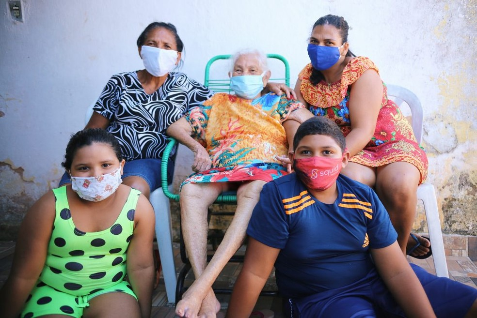 (Foto: Divulgação/Sesau)