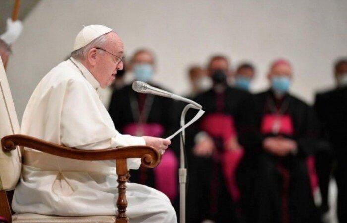 (Foto: Vaticano.va/ Divulgação)