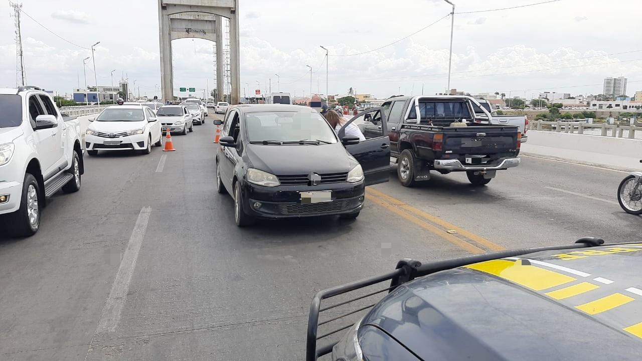 (Polícia Rodoviária Federa/Divulgação)