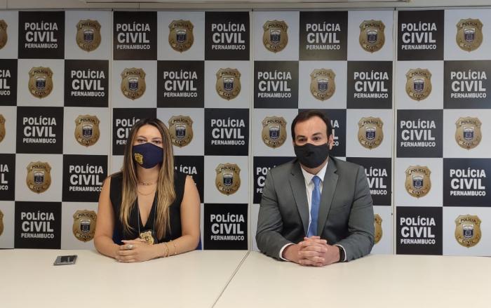 (Foto: Divulgação/ PCPE)