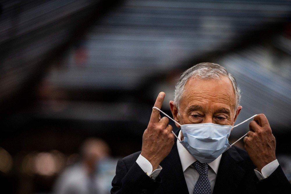 (Foto: CARLOS COSTA/AFP)