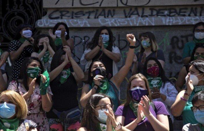 (Foto: CLAUDIO REYES / AFP)