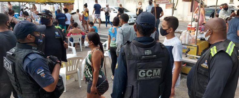 (Leonam Pereira/ Prefeitura de Olinda.  )