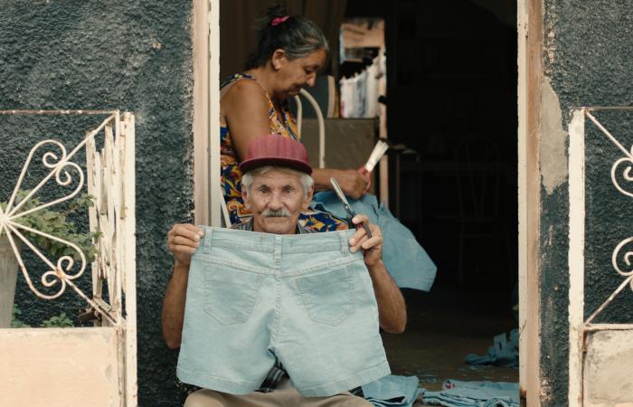 Imagem de Estou me Guardando para Quando o Carnaval Chegar (Foto: Carnaval Filmes/Divulgação)