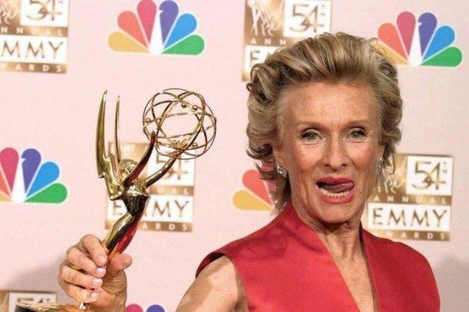 Cloris Leachman fez a carreira artística desde os anos de 1950, e chegou ao estrelato com 'A última sessão de cinema' e 'The Mary Tyler Moore Show' (Foto: Lee Celano/ Divulgação)