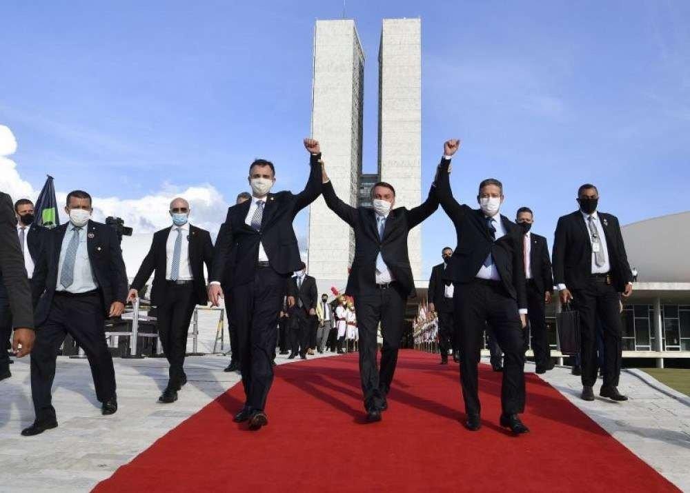(Foto: Marcos Brandao/Senado Federal)