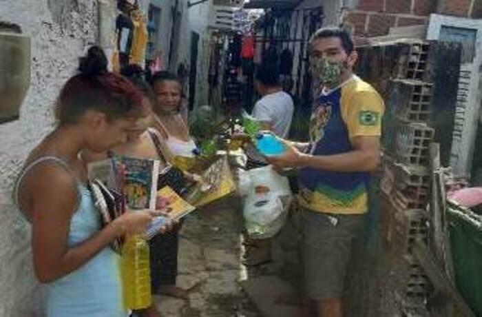 (Foto: Divulgação/ UFPE)