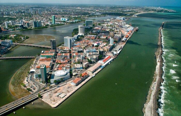 Iniciativa é comandada pela Agência de Desenvolvimento Econômico de Pernambuco e pelo Porto Digital. (Foto: Léo Caldas/Divulgação)
