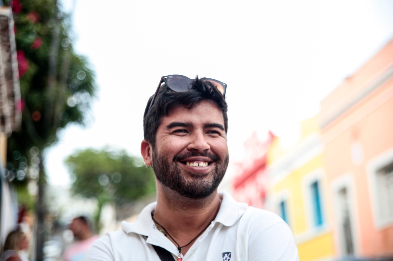 (Arnaldo Sete/ DP)
