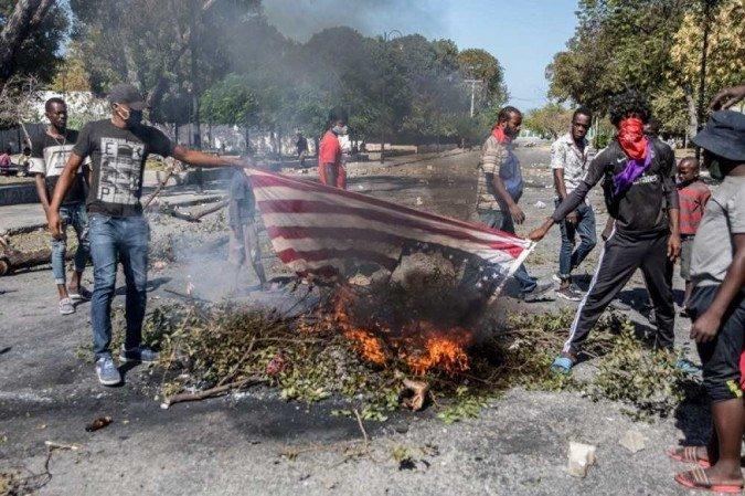 (Foto: Valerie Baeriswyl / AFP)