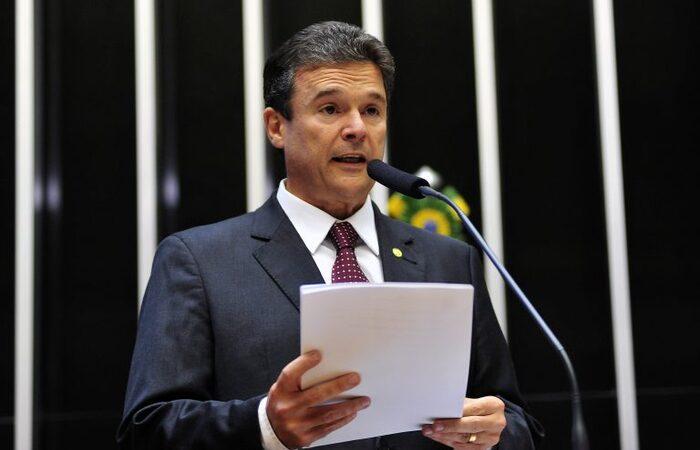 André de Paula também defende a votação de matérias importantes, que aproximem a Câmara do dia-a-dia do cidadão. (Foto: Gustavo Lima/Câmara dos Deputados)