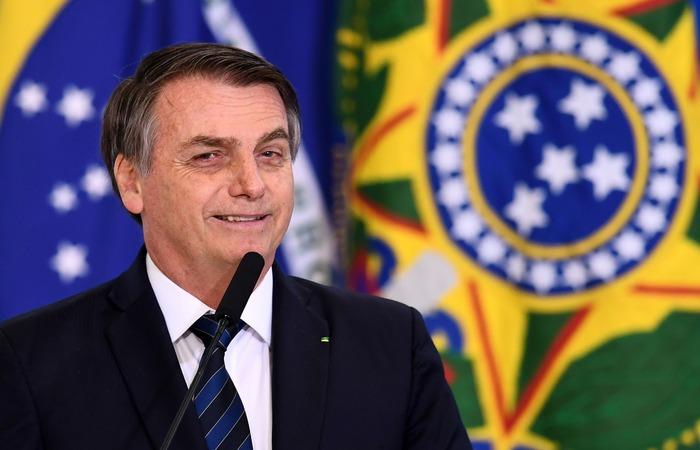 (Foto: Evaristo de Sá/AFP)