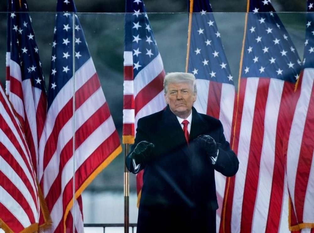 (Foto: AFP / Brendan Smialowski)