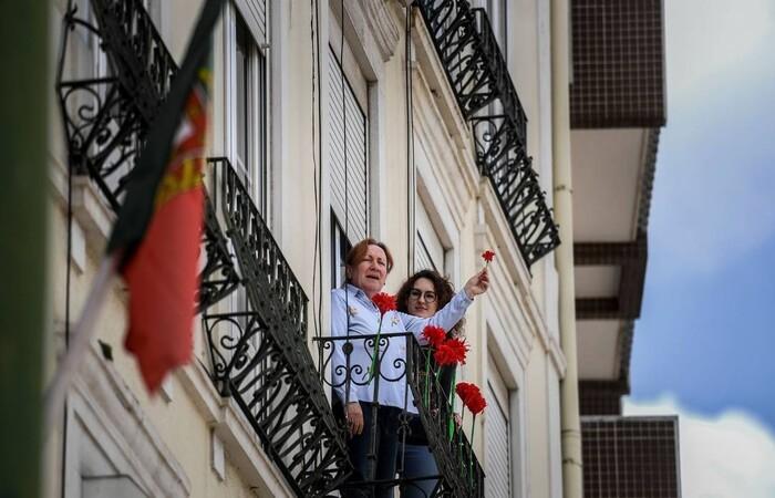 (Foto: Patrícia de Melo Moreira/AFP)