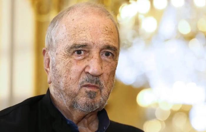 Morto aos 89 anos, Jean-Claude Carrière deixou legado de mais de 80 livros (Foto: Patrick Kovarik/Divulgação)