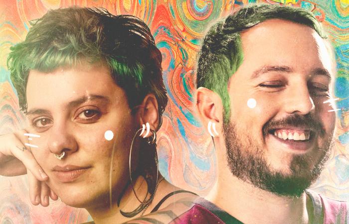 Arte da capa de Energia (Foto: Will Souza/Divulgação)