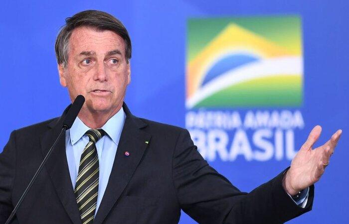 ( Foto: EVARISTO SÁ/AFP)