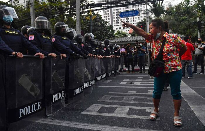 (Foto: Lillian Suwanrumpha/AFP)